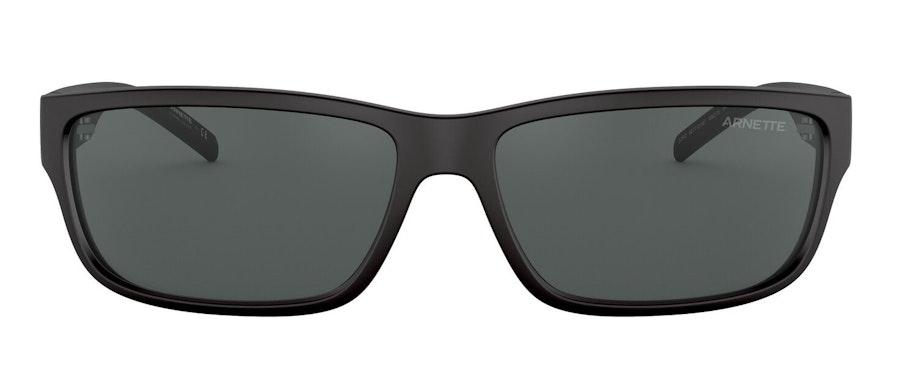 Arnette Zoro AN 4271 Unisex Sunglasses Grey / Black