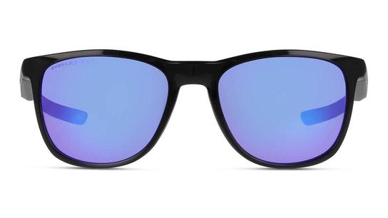Trillbe X OO 9340 (934022) Sunglasses Grey / Black