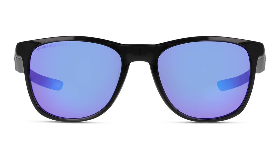 Oakley Trillbe X OO 9340 (934022) Sunglasses Grey / Black