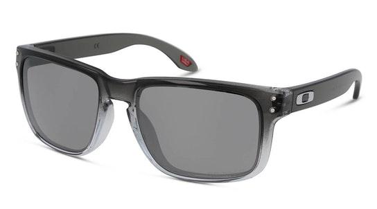 Holbrook OO 9102 (9102O2) Sunglasses Grey / Grey
