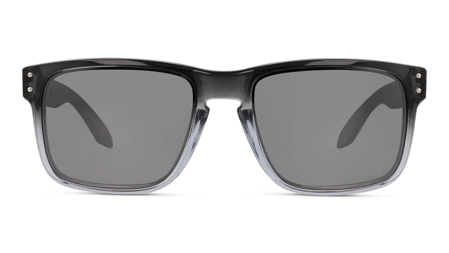 Oakley Holbrook OO 9102 Men's Sunglasses Grey / Grey