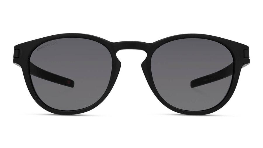 Oakley Latch OO 9265 Men's Sunglasses Grey / Black
