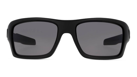 Turbine OO 9263 Men's Sunglasses Grey / Black