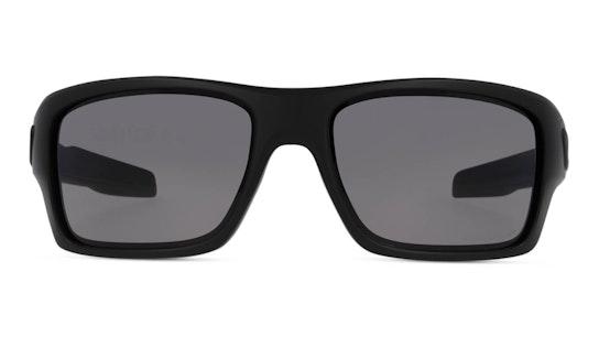 Turbine OO 9263 (926362) Sunglasses Grey / Black