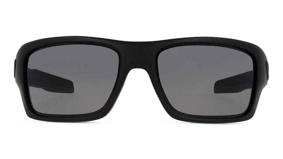 Oakley Turbine OO 9263 Men's Sunglasses Grey / Black