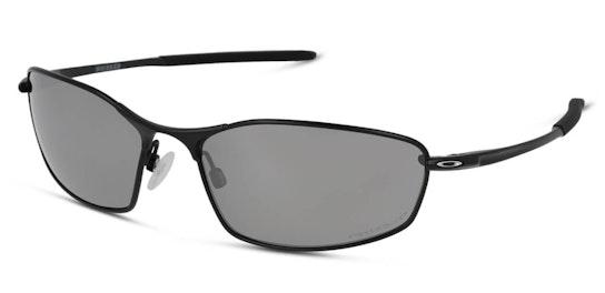 Whisker OO 4141 (414103) Sunglasses Grey / Black