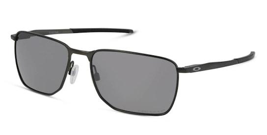 Ejector OO 4142 Men's Sunglasses Grey / Black 1