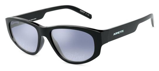 Daemon AN 4269 (41/AM) Sunglasses Blue / Black
