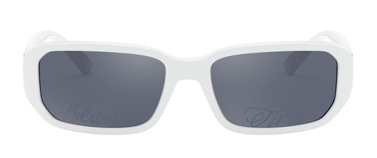 Post Malone x Arnette AN 4265 Unisex Sunglasses Blue / White