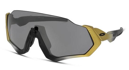 Flight Jacket OO 9401 (940122) Sunglasses Grey / Black