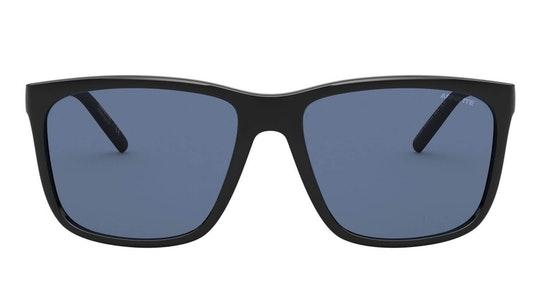 Adios Baby! AN 4272 (271180) Sunglasses Blue / White