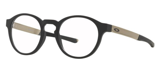 OX 8165 Men's Glasses Transparent / Black