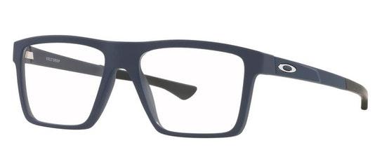 OX 8167 Men's Glasses Transparent / Blue