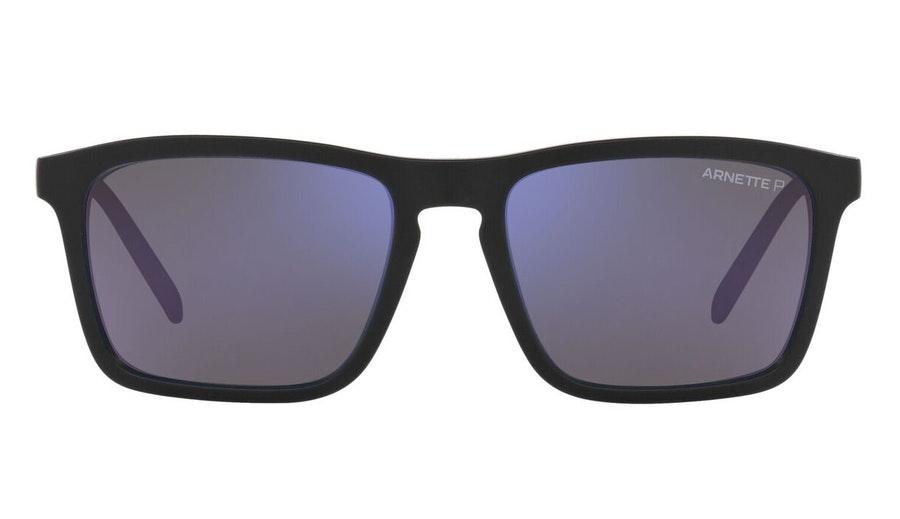 Arnette Shyguy AN 4283 Unisex Sunglasses Blue / Black