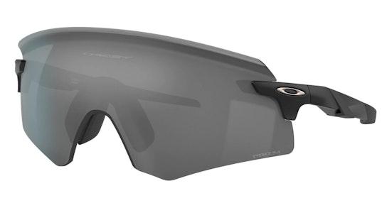 Encoder OO 9471 (947103) Sunglasses Grey / Black