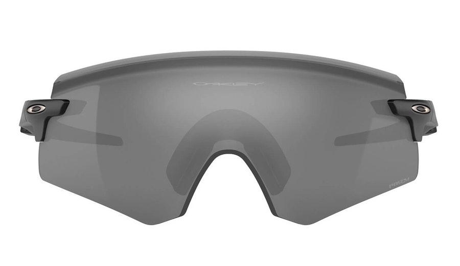 Oakley Encoder OO 9471 Men's Sunglasses Grey / Black