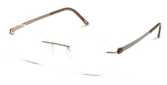 Titan Accent 5447 Men's Glasses Transparent / Grey