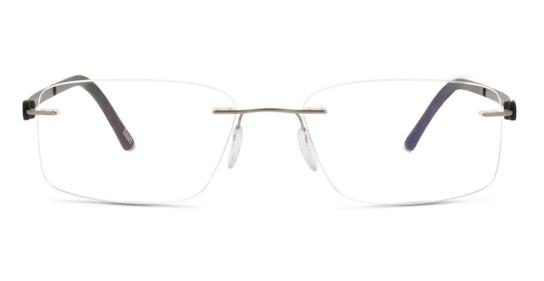Titan Accent 5448 Men's Glasses Transparent / Silver