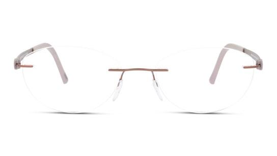 Titan Accent 4499 Women's Glasses Transparent / Brown