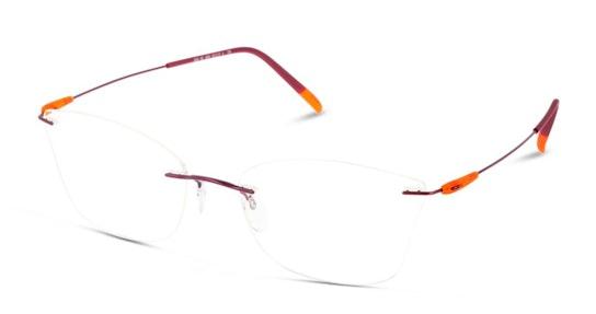 Dynamics Colorwave 5500 Women's Glasses Transparent / Violet