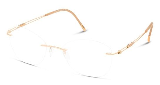 Titan Next Generation 5521 Women's Glasses Transparent / Gold
