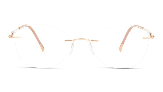 Titan Next Generation 5521 (3530) Glasses Transparent / Gold