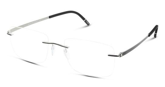 Momentum 5529 Men's Glasses Transparent / Black