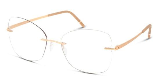 Momentum 5529 (3525) Glasses Transparent / Gold