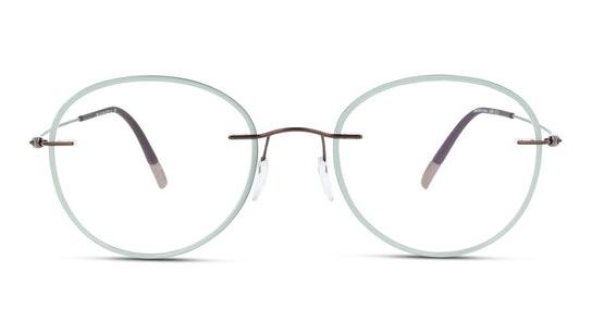 5500 (6140) Glasses Transparent / Green