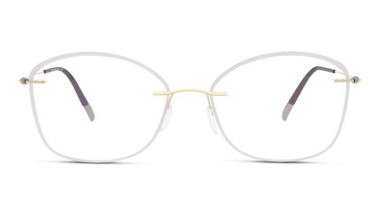 5500 (5540) Glasses Transparent / Gold