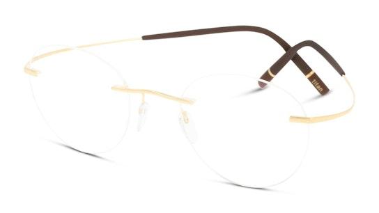 TMA Icon 5541 (7520) Glasses Transparent / Gold