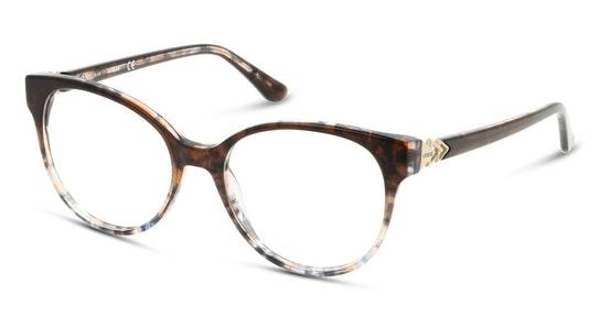 GU 2695 (056) Glasses Transparent / Brown