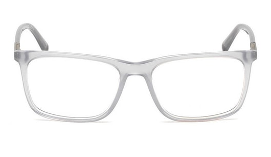 TB 1619 (Large) Men's Glasses Transparent / Grey