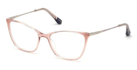 GA 4089 Women's Glasses Transparent / Pink