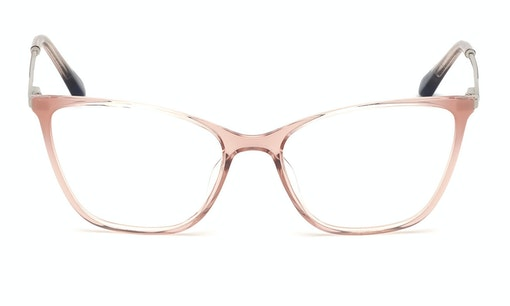 GA 4089 (72) Glasses Transparent / Pink
