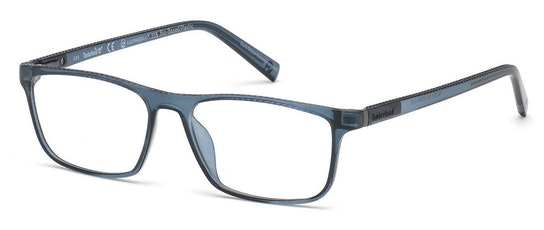 TB 1631 Men's Glasses Transparent / Blue