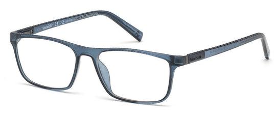 TB 1631 (090) Glasses Transparent / Blue