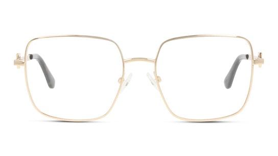 GU 2728 Women's Glasses Transparent / Gold