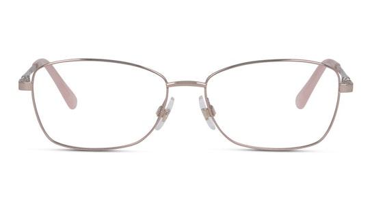 SK 5337 Women's Glasses Transparent / Pink