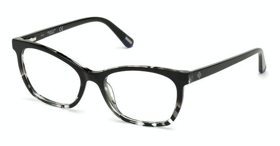 GA 4095 Women's Glasses Transparent / Grey