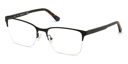 GA 3202 (002) Glasses Transparent / Black