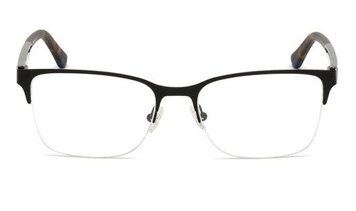GA 3202 Men's Glasses Transparent / Black