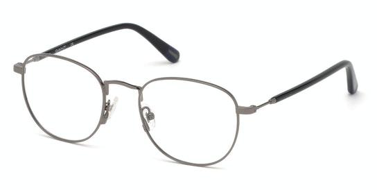 GA 3196 (008) Glasses Transparent / Silver