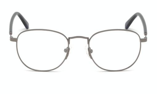 GA 3196 Men's Glasses Transparent / Silver