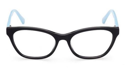 GA 4099 (001) Glasses Transparent / Black