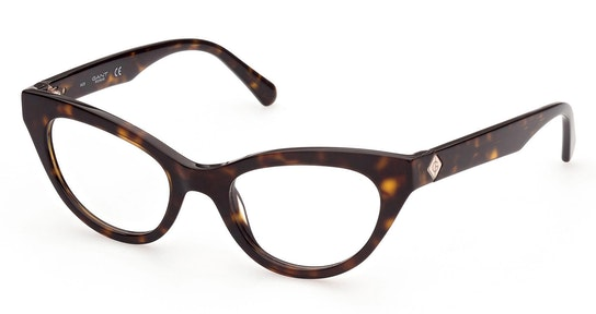 GA 4100 (052) Glasses Transparent / Tortoise Shell
