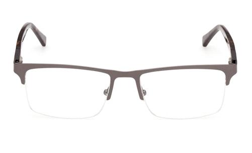 GA 3210 (009) Glasses Transparent / Silver