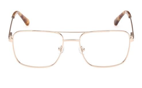 GA 3213 Men's Glasses Transparent / Gold