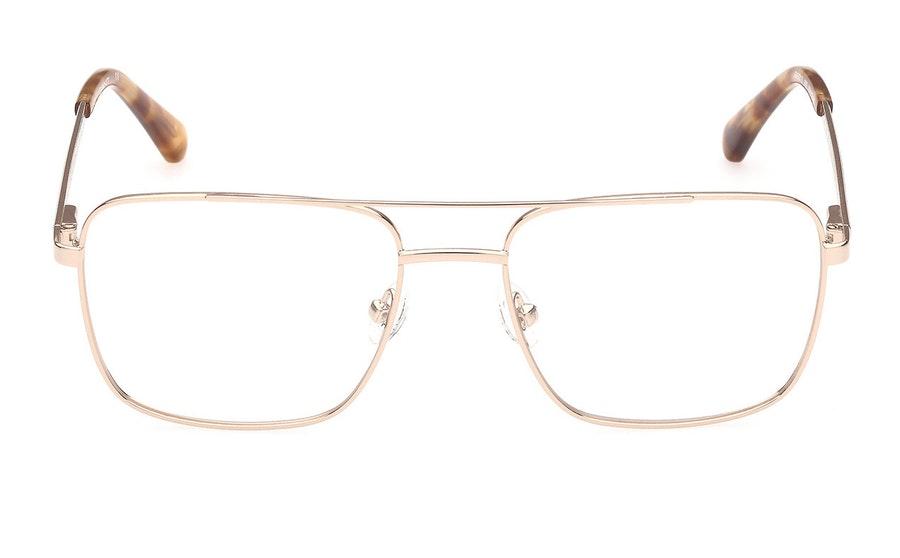Gant GA 3213 Men's Glasses Gold