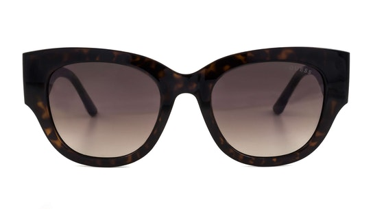 GU 7680 Women's Sunglasses Brown / Tortoise Shell